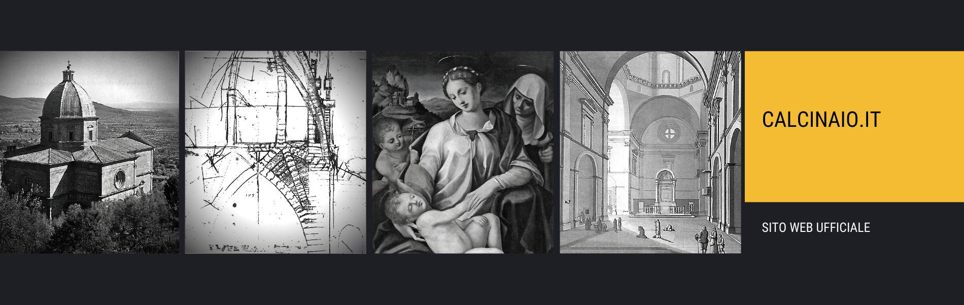 Santuario Santa Maria delle Grazie Cortona